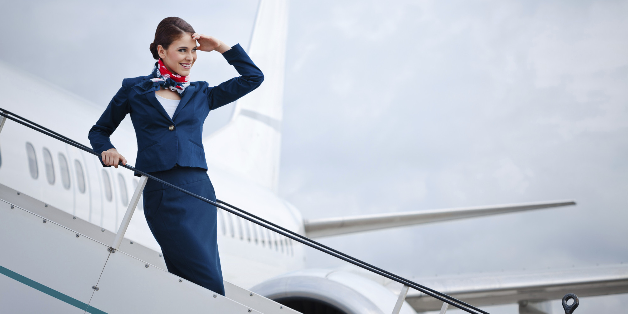 What You've Always Wanted to Ask a Flight Attendant: Your Questions Answered