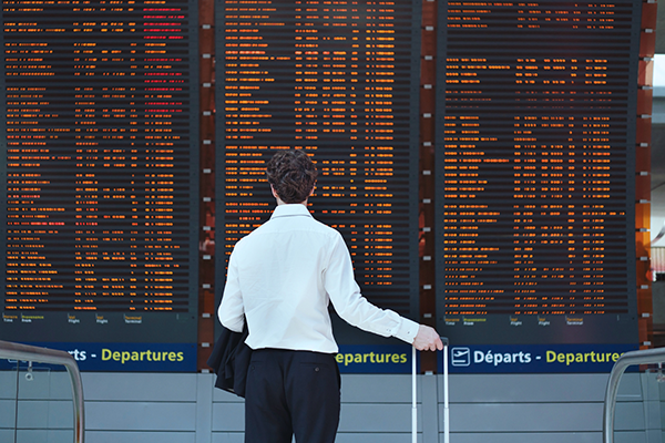 Flight Delay: The Most Common Causes