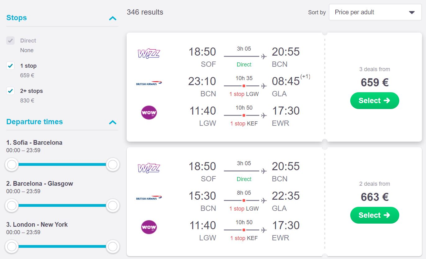 How to Use Skyscanner to Save Money on Flights