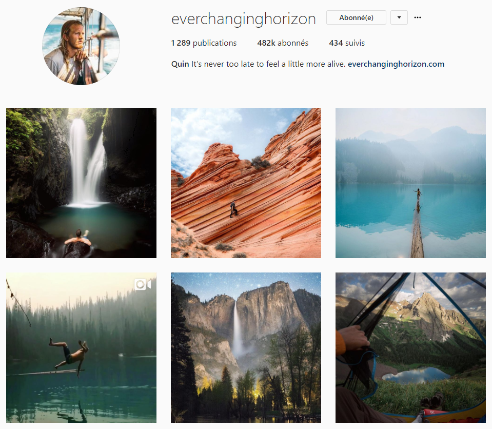 everchanginghorizon instagram