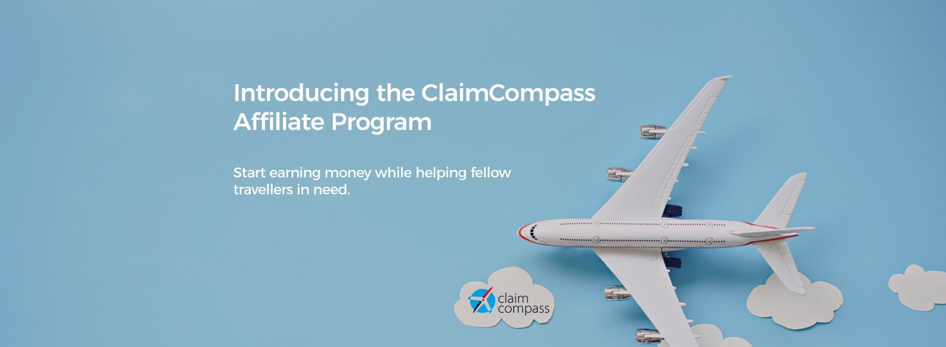 Introducing the ClaimCompass Affiliate Partnership Program