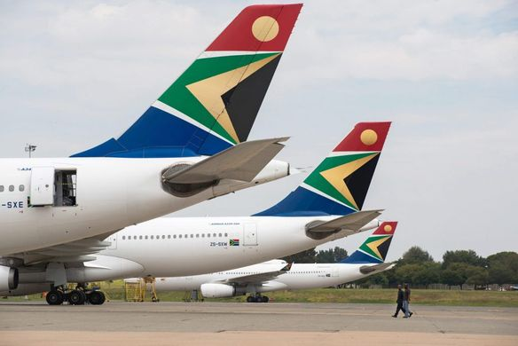 The Best Airline in the World is African... and so is the Worst One