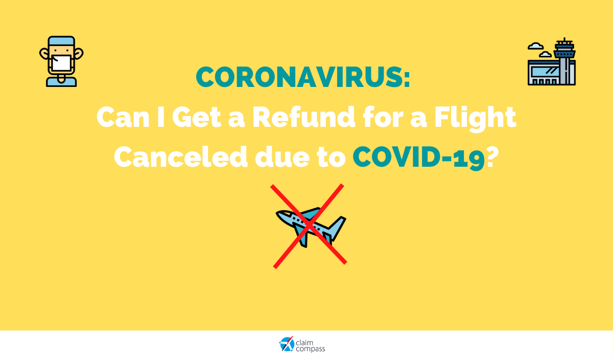 Can I Get a Refund for a Canceled Flight due to COVID-19?